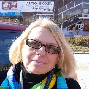 Vesna Morić